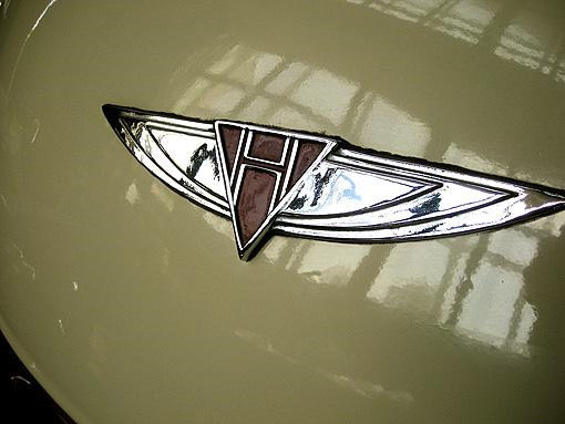 Жозефом Хадсоном основатель Hudson Motor Car Company