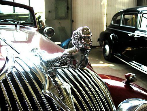 Гудзон - автомобиль столетия