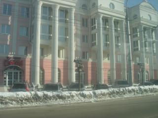 Фотографии Иркутска