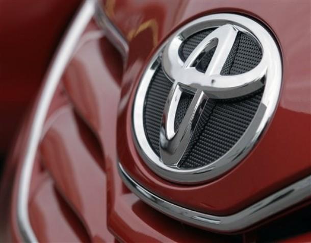 Тойота отзывает автомобили