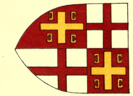 флаг Константинополя
