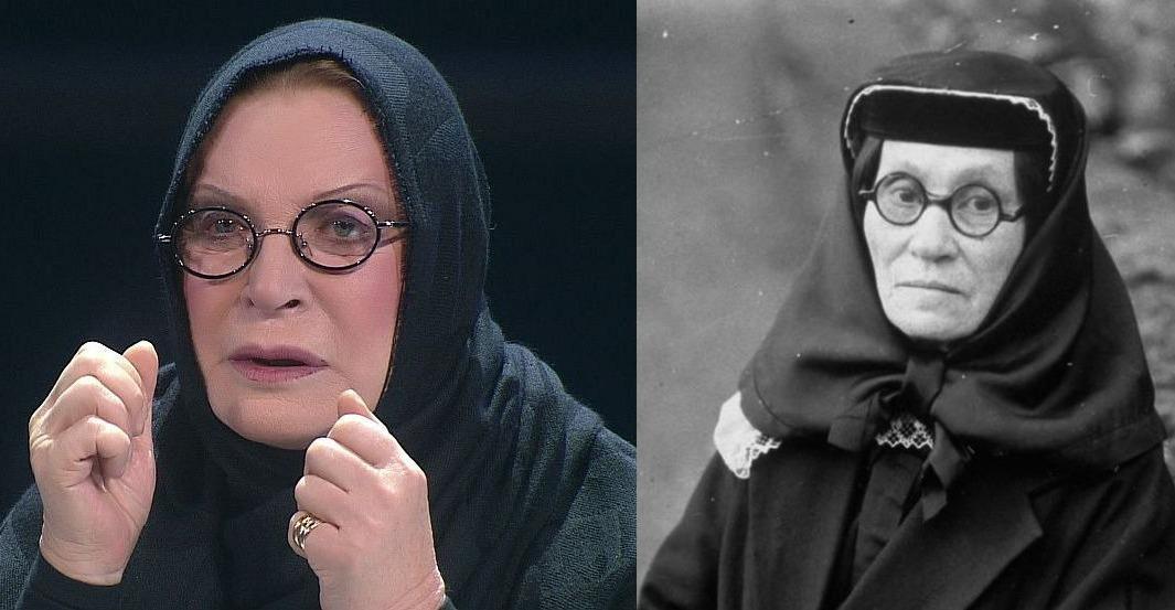 мать Сталина Кеке