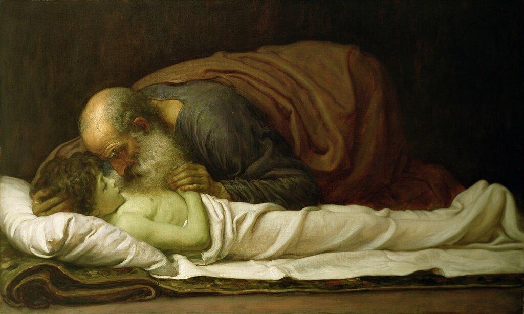 Много чудес совершил этот грозный святой