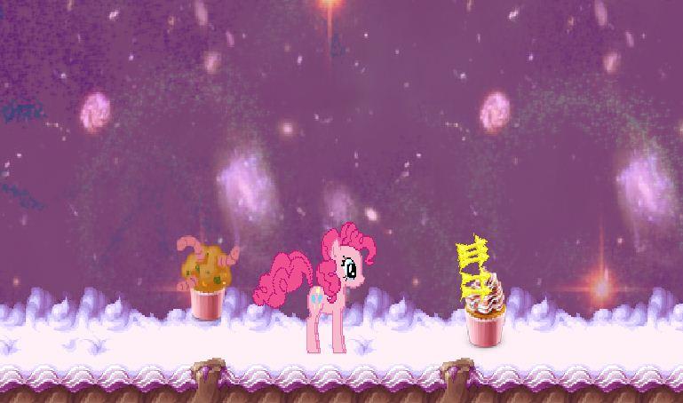 Игры Пони