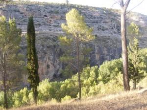 Испания.Alarcon.Parador