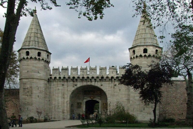 Istanbul_Topkapi_Sarayi
