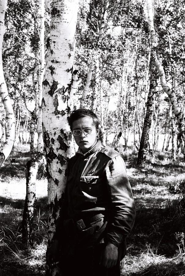 Казань 1976 Федотов в расп части.jpg