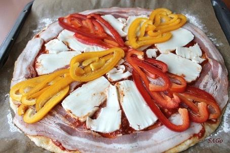 Пицца Кавалер 006