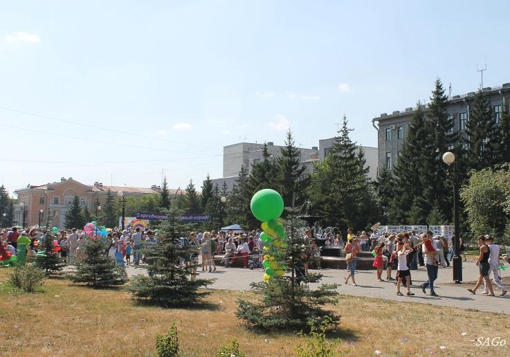 День города 2012 125