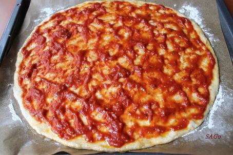 Пицца Кавалер 002