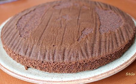 Торт Натали 017