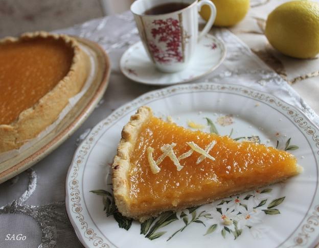 Копия Лимонный тарт 014