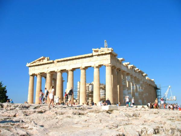 Греция 4