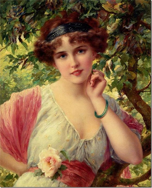 летняя роза 1913