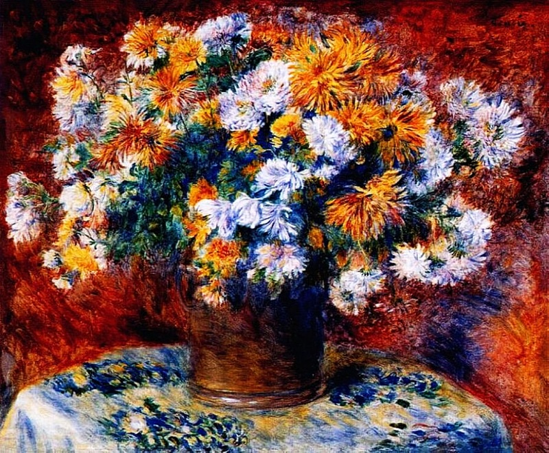 Chrysanthemums-1881-82