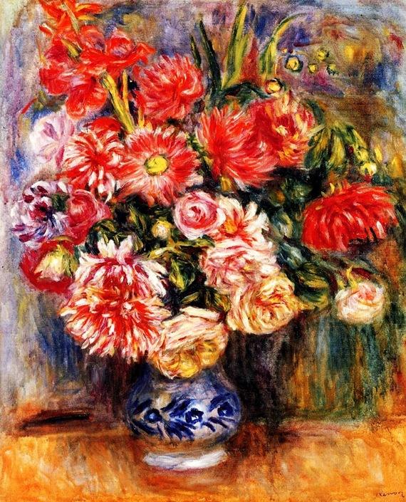 Bouquet-1913