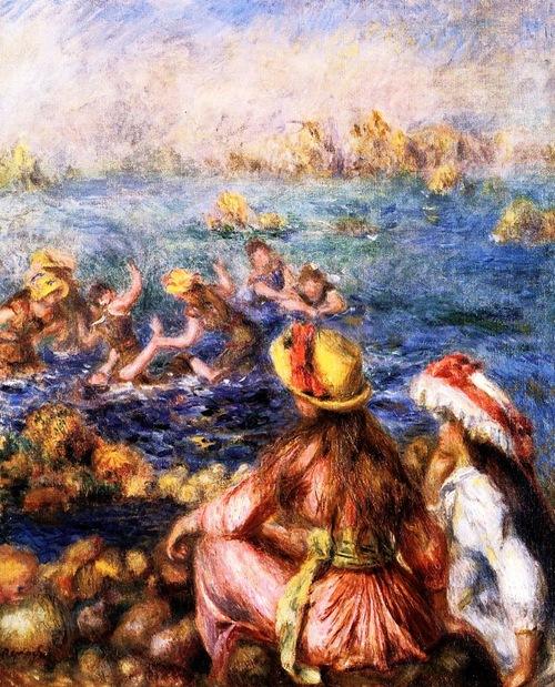 Bathers-1892
