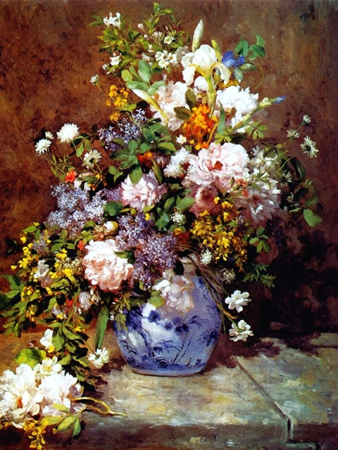 Bouquet-of-Spring-Flowers-1866