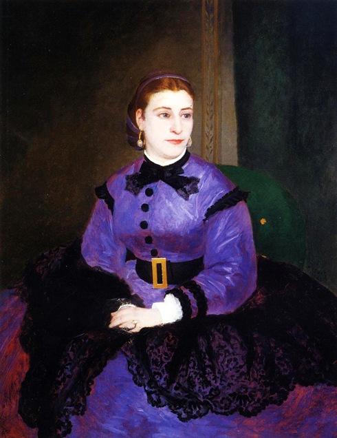 Portrait-of-Mademoiselle-Sicotg-1865