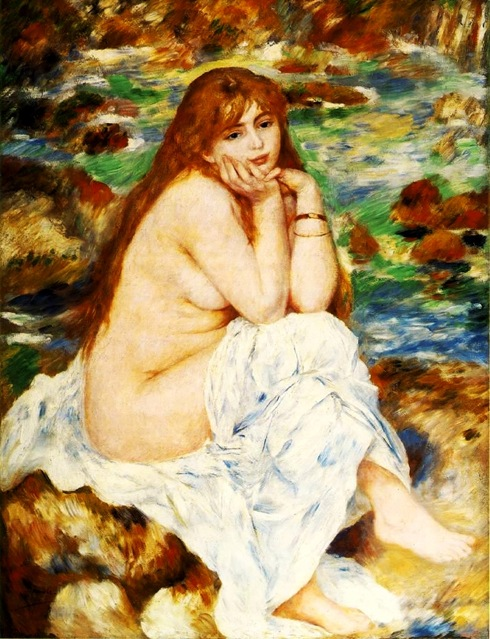 Seated-Bather-1883-84