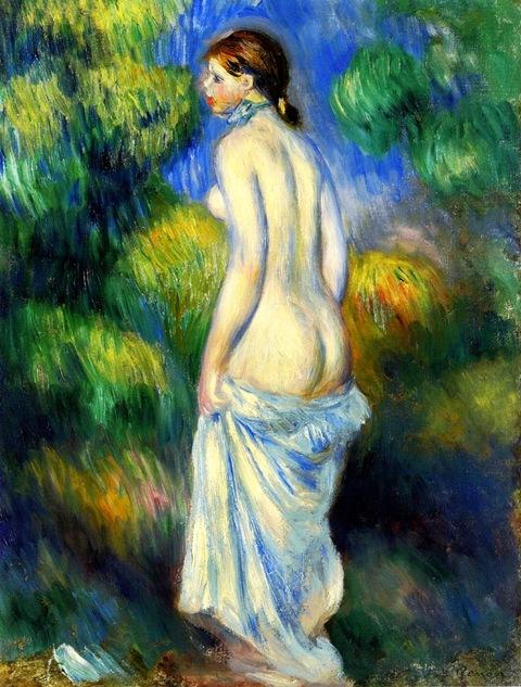 Standing-Nude-1889