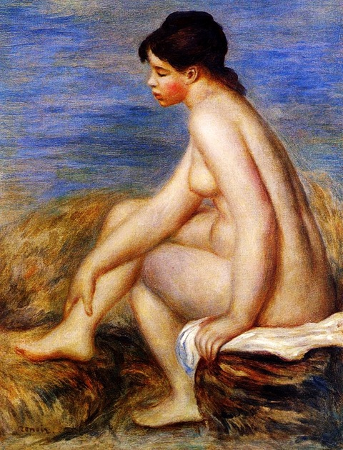Seated-Bather-1882