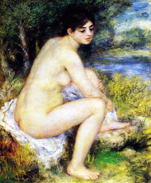 Seated-Bather-1883