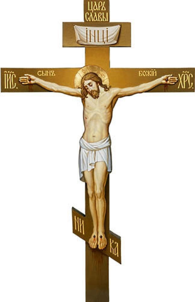 крест господен