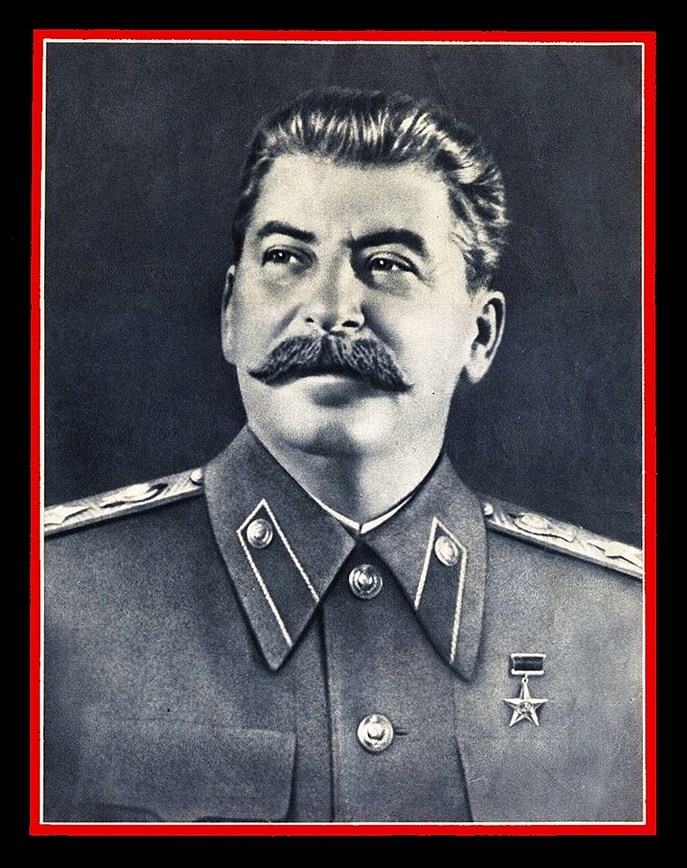 ВЕЛИКОЕ ПРОЩАНИЕ. 1953 ГОД