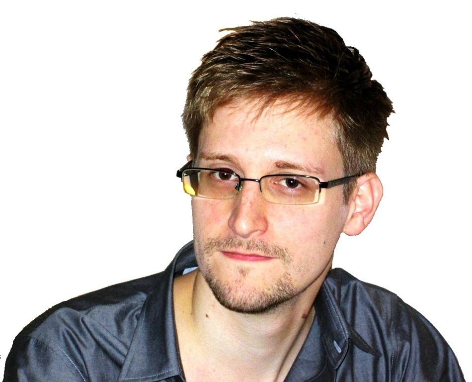 Эдвард Джозеф Сноуден / Edward Joseph Snowden