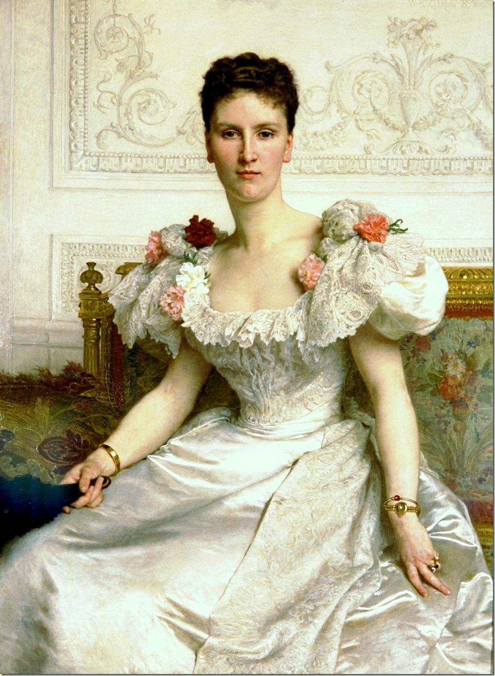 bouguereau_william_madame_la_comtesse_de_cambaceresMadame la Comtesse de Cambaceres [Madam the Countess of Cambaceres]1895