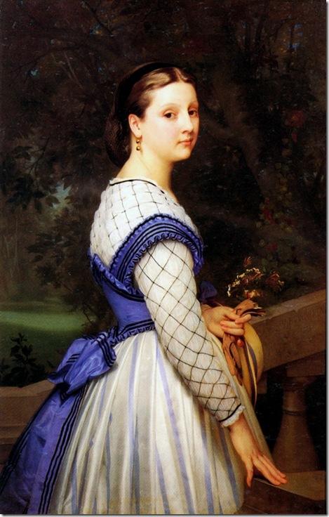 bouguereau_william_la_comtesse_de_montholonLa Comtesse de Montholon [The Countess de Montholon]