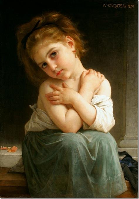 bouguereau_william_la_frileuse_chilly_girl_1879La frileuse [Chilly girl]-2