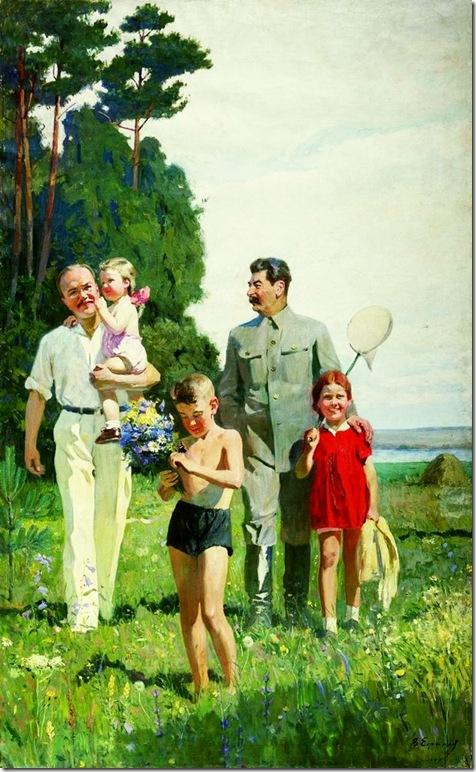 И.В.Сталин,Спасибо родному Сталину за наше счастливое детство,сталин,портрет,советский,плакат,ссср,ussr,Stalin,portrait, soviet, poster,sahallin,Thanks native Stalin for our happy childhood,ВЕЛИКИЙ СТАЛИН - GREAT STALIN,сахалин,sakhalin