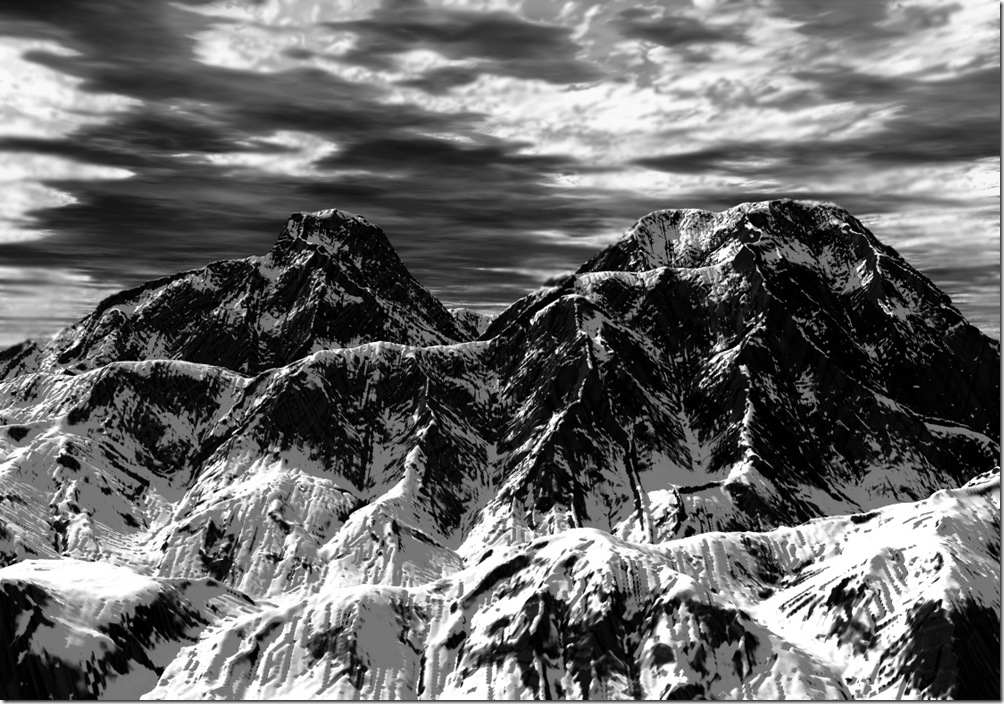 ansel_adams_mountains  Ansel Adams,photo,sahallin,Ансел Адамс,фото