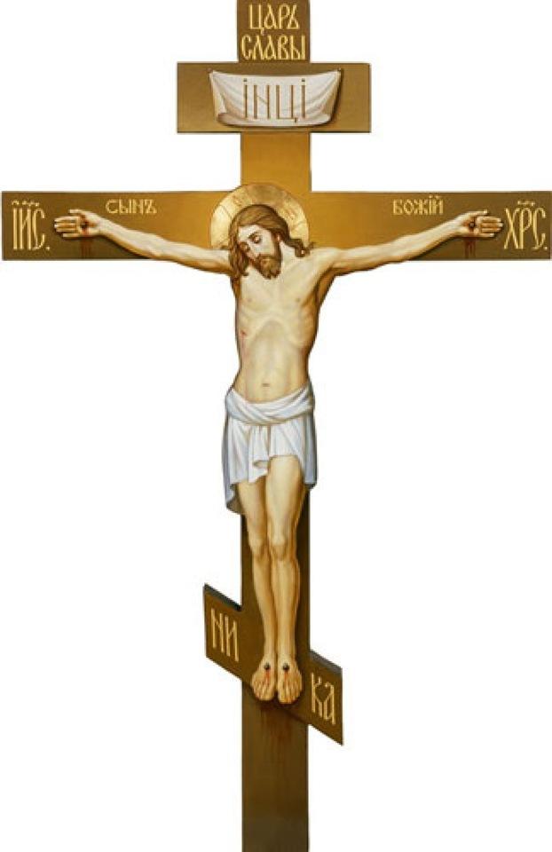 распятие,крест,православие