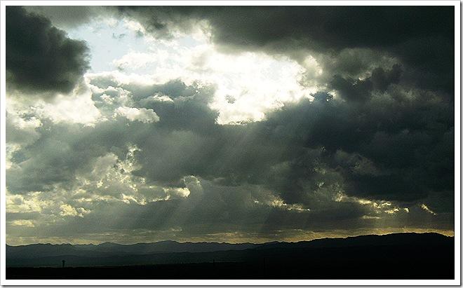 небеса сахалин