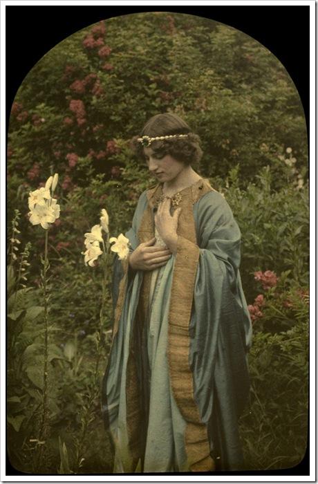 Alfonse Van Besten, Purity 1913