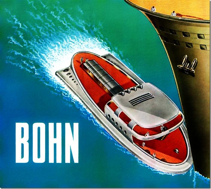 1946- Bohn tug- by Radebaugh