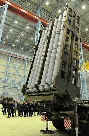 Vityaz (S-350E) SAM System 106976_600