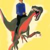 Spockraptor
