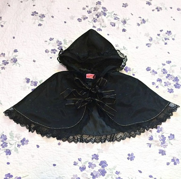 witchcape