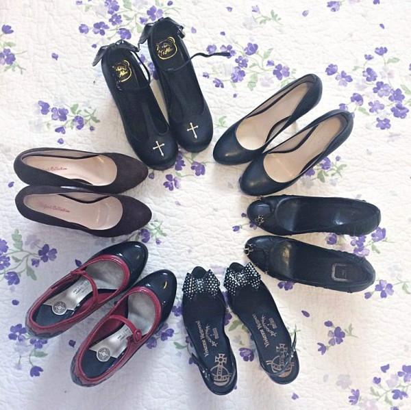 darkshoes