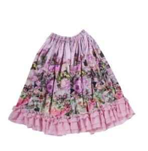 middle earth spring dream skirt