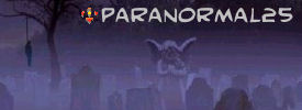 Paranormal25 Banner