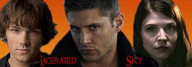 Lacerated Sky: SPN Vampire AU