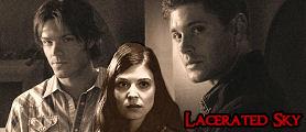 Lacerated Sky: SPN Vampire AU