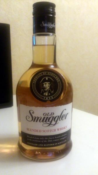 Old Smuggler.JPG