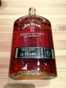 Jim Beam 12