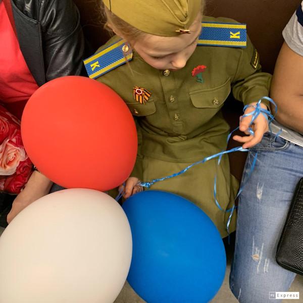 О вреде военной формы от либералов для детей